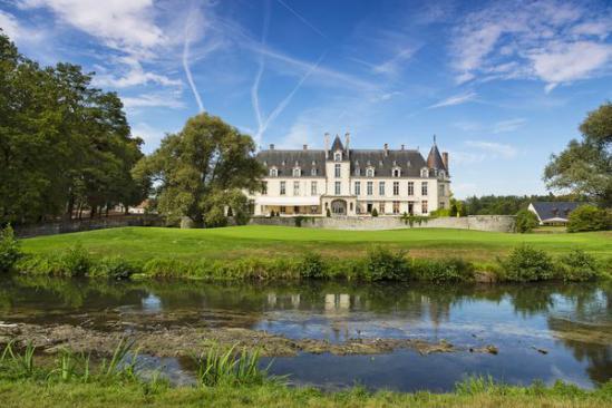Château d'Augerville, bonheur et bien-être dans le Loiret
