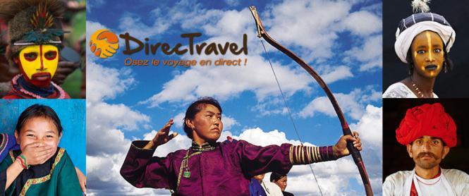 DirecTravel 2019 du 22 au 24 mars à Paris