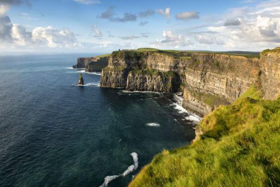 Le comté de Clare, une incroyable palette de paysages