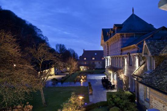 La Ferme Saint-Siméon - Honfleur, le vrai luxe d'une maison de famille