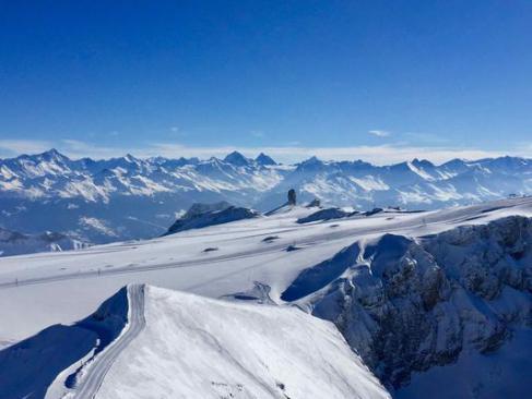 Suisse : les Pépites de Villars-sur-Ollon