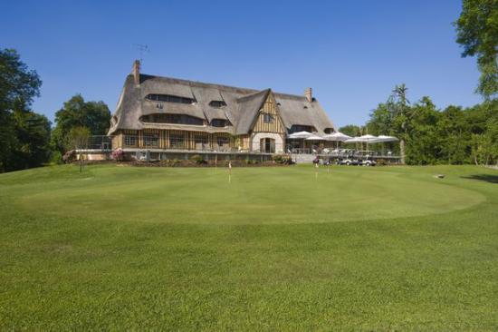 Le Grand Slam, un hôtel dédié aux champions de golf