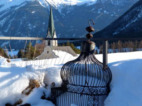 Cap sur l'hôtel Stern pour vivre le Tyrol en famille