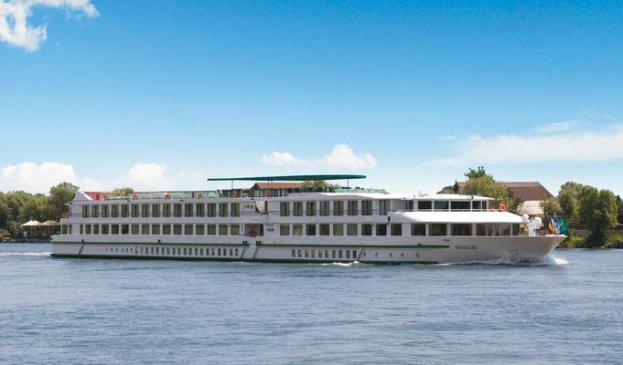 Au fil du Danube à bord du MS Vivaldi