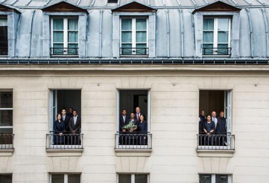 Maison Armance - Paris, un hôtel très particulier