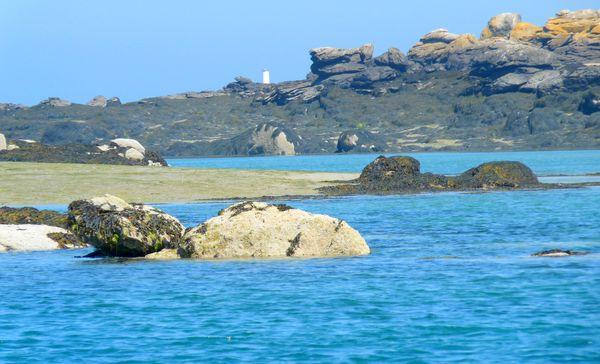 Archipel des îles Chausey, un charme infini