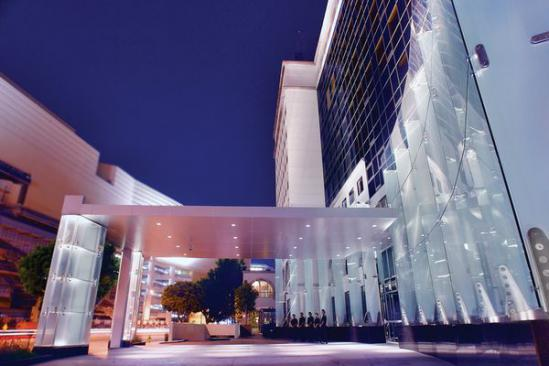 Sofitel Los Angeles - Beverly Hills, glamour et tradition