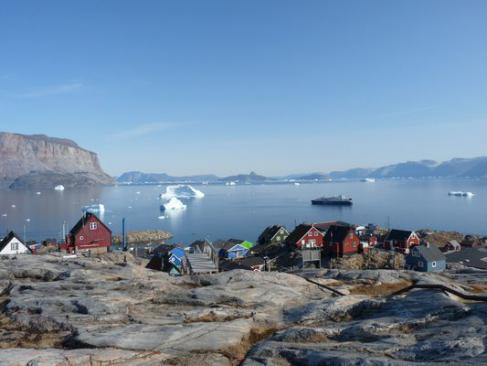 Une croisière inoubliable au Groenland