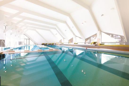 Carnac Thalasso & Spa Resort, tous les plaisirs de l'Océan