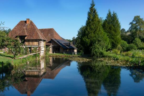 Un séjour authentique en Normandie