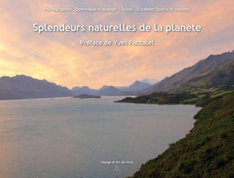 A lire : Splendeurs naturelles de la planète