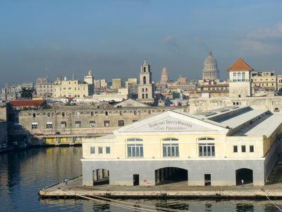 La Havane, un merveilleux voyage dans le temps