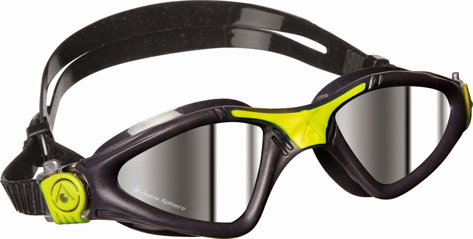 Des lunettes pour un confort parfait en piscine voyager - Lunettes de piscine correctrices ...