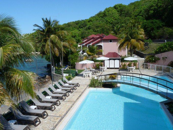 La Guadeloupe, la douceur d u2019un chapelet d u2019 u00eeles Voyager Magazine # Hotel Du Joli Bois