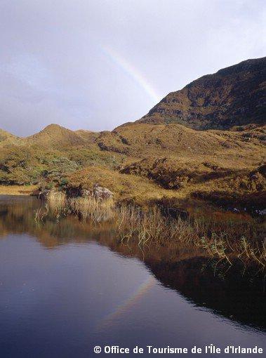 office de tourisme killarney irlande